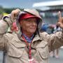 Niki Lauda'nın ilham verici hayat hikayesi