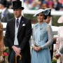 İngiliz Kraliyet konvoyu 83 yaşındaki bir kadını ezdi