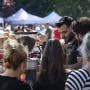 40 yıl hatırı olan festival: Kahve tutkunları Ankara'da buluştu