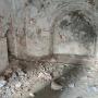 1500 yıllık tarihi sarnıç çöplüğe döndü