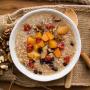 Muharrem ayının en bereketli lezzeti: Aşure