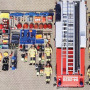 Sosyal medyanın yeni çılgınlığı Tetris challenge: 'Asker ve polisler tarafından başlatıldı'