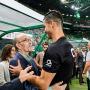 Avrupa futbolunun gizli kahramanı: 'Yıldızları keşfeden adam!'