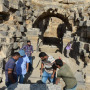 Harran Sarayı'nın tarihi netleşmeye başladı