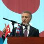 Trabzonspor Divan Genel Kurulu'ndan Mehmetçik'e tam destek