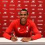 Liverpool Matip ile sözleşme yeniledi