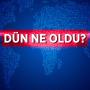 21 Ekim 2019: 6 başlıkta Türkiye'de ve dünyada öne çıkan haberler