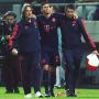 Bayern Münih'te Lucas Hernandez şoku