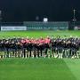 A Milli Futbol Takımı İzlanda maçı öncesi ilk idmanını yaptı