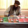 Afgan yazar Cumhurbaşkanı Erdoğan hakkında kitap yazdı: Yaşadığı ilde meşhur oldu