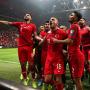 Türkiye'nin EURO 2020'deki muhtemel rakipleri belli oldu