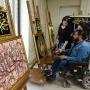 Osmanlı'dan Günümüze sergisi açıldı