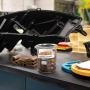 McDonald's ve Ford, kahve çekirdeklerini otomobil parçalarında kullanmak için ortaklık kuruyor