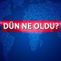 6 Aralık 2019: 6 başlıkta Türkiye'de ve dünyada öne çıkan haberler