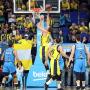 Fenerbahçe Beko ALBA Berlin ekibini 107-102 mağlup etti