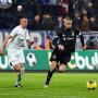 Avrupa'nın en hızlı yükseleni Beşiktaş